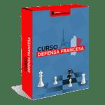 Curso Defensa Francesa – Repertorio Completo