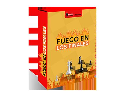 Fuego en los Finales 🔥