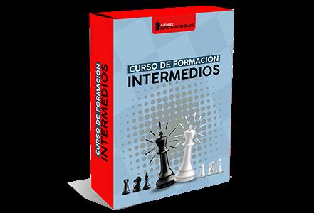 Curso de formación ajedrecística – Intermedios